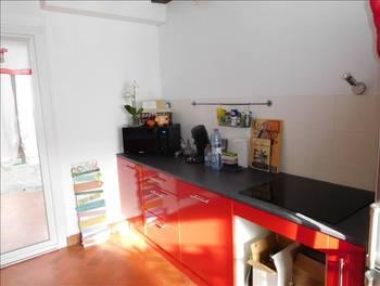 Maison 1 pièce 92 m2