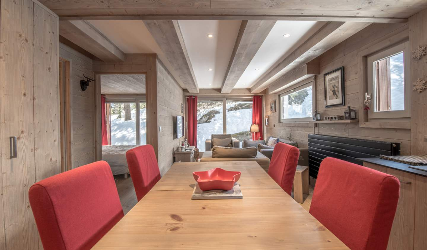 Apartment Saint-Bon-Tarentaise