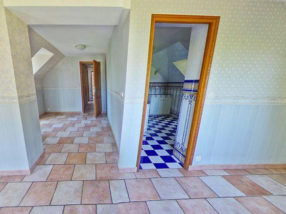 Vente maison 6 pièces 153,44 m2