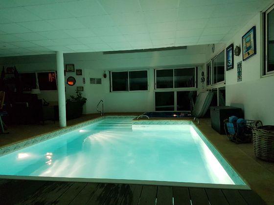 Vente maison 10 pièces 381 m2