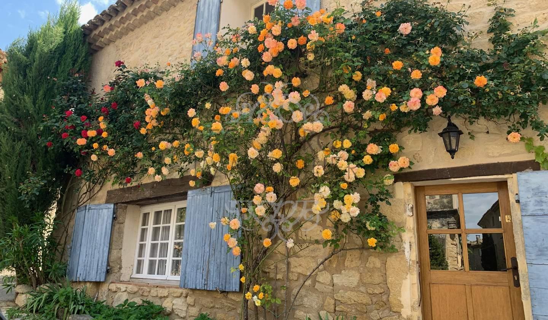 Maison avec terrasse Ansouis
