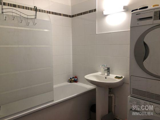Vente appartement 3 pièces 61,92 m2