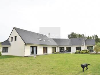 Maison 10 pièces 300 m2
