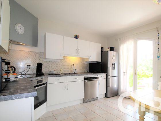 Vente maison 5 pièces 131,4 m2