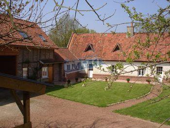 maison à Habarcq (62)