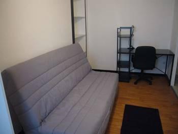 Appartement meublé 2 pièces 22 m2