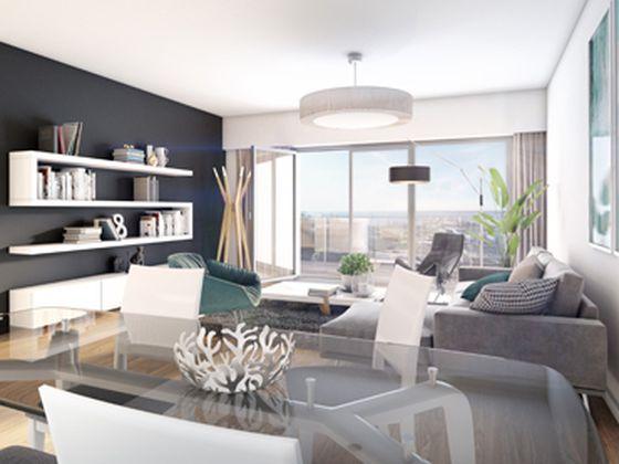 Vente appartement 3 pièces 62,08 m2