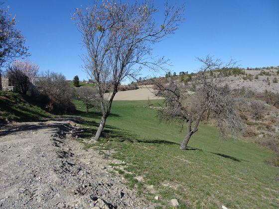 Vente terrain 5227 m2
