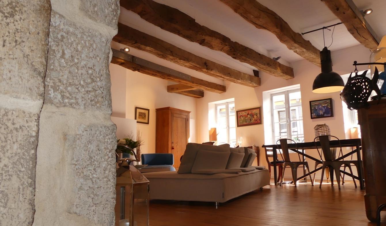 Maison avec terrasse Quimper