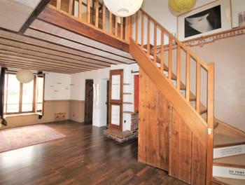 Appartement 4 pièces 85,75 m2