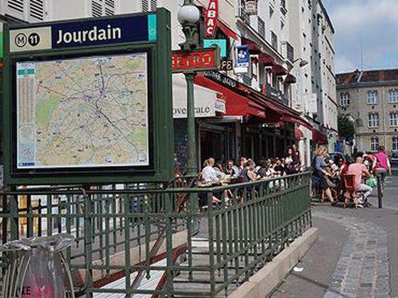 Vente D Appartements 2 Pieces A Paris 20eme 75 Appartement A Vendre