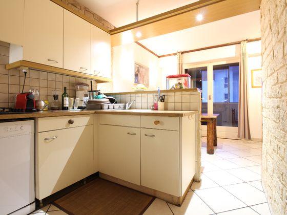 Vente appartement 3 pièces 68,98 m2