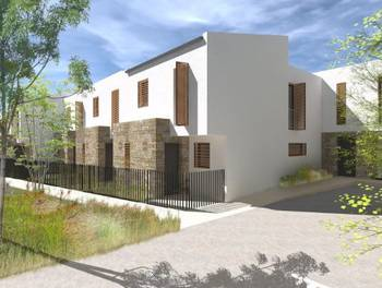 Villa 4 pièces 82,47 m2