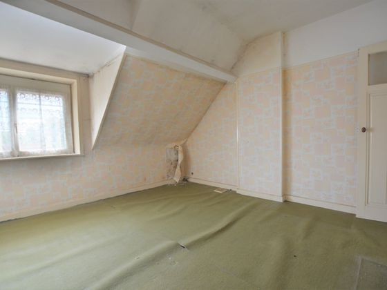 Vente maison 2 pièces 70,97 m2