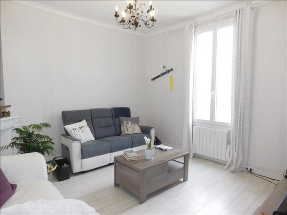 vente Maison 6 pièces 127 m2 Payzac