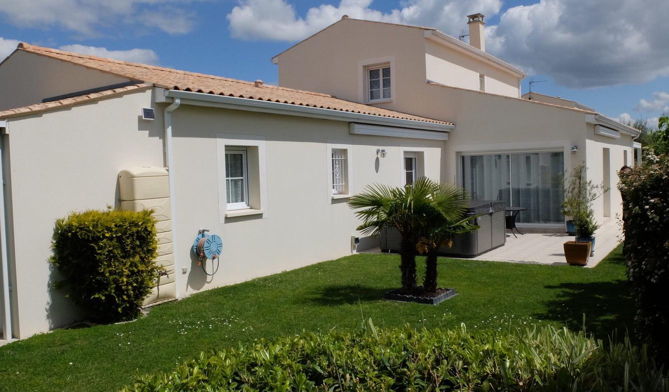 Maison avec terrasse Vaux-sur-Mer
