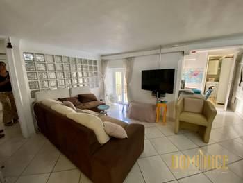 Appartement meublé 2 pièces 33,47 m2