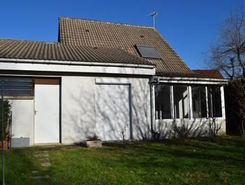 Maison 5 pièces 86,79 m2
