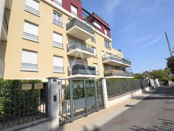 Appartement 2 pièces 47,1 m2