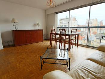 Appartement meublé 2 pièces 45,01 m2