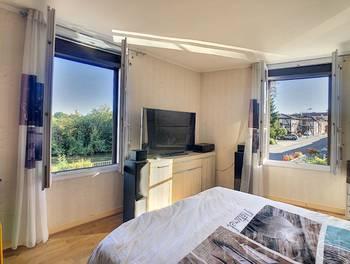 Maison 5 pièces 123,56 m2