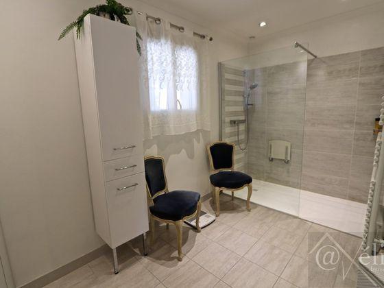 Vente appartement 7 pièces 153 m2