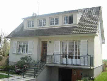 Maison 4 pièces 89,05 m2