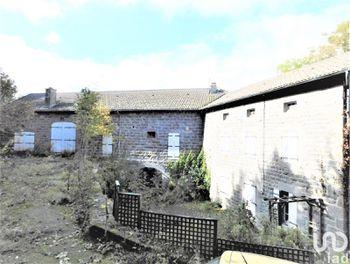 maison à Mazet-Saint-Voy (43)