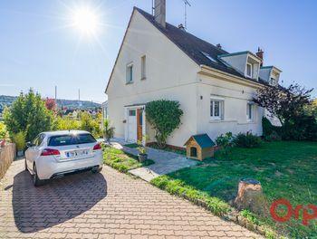 maison à Marcoussis (91)