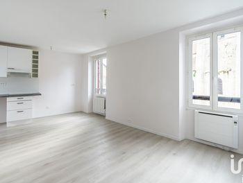 appartement à Soignolles-en-Brie (77)