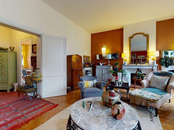 Vente maison 9 pièces 315 m2