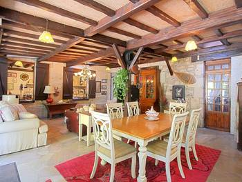 Maison 14 pièces 352,37 m2