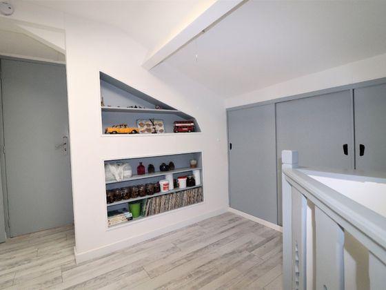 Vente appartement 6 pièces 104 m2