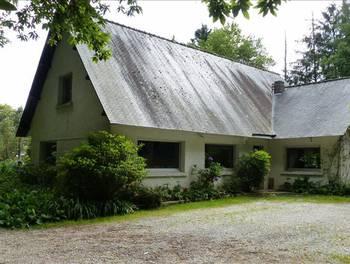 Maison 8 pièces 246 m2