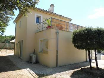 Villa 4 pièces 121 m2