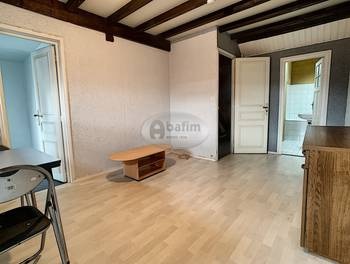 Appartement 3 pièces 28 m2