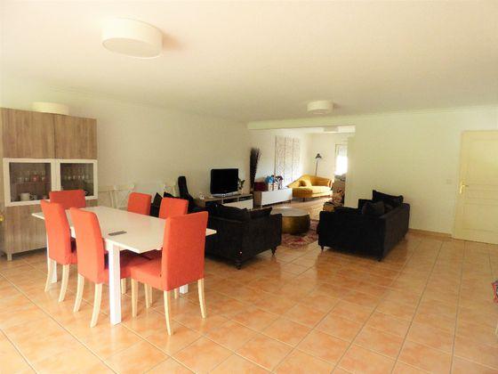Vente appartement 4 pièces 137,31 m2