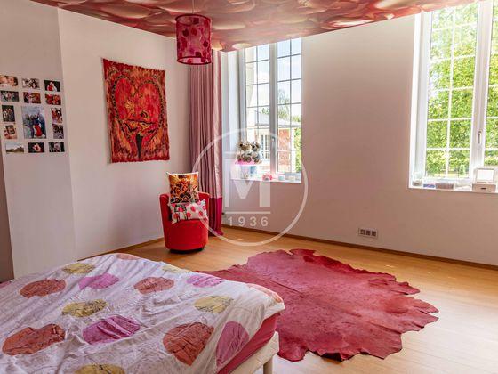 Vente château 16 pièces 900 m2