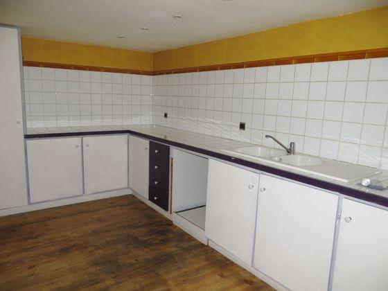 Vente propriété 6 pièces 246 m2