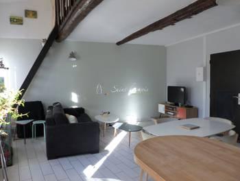 Appartement 2 pièces 46,71 m2