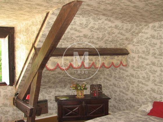 Vente moulin 5 pièces 130 m2