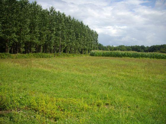 Vente terrain 1600 m2