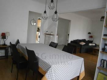 Appartement 4 pièces 87,95 m2