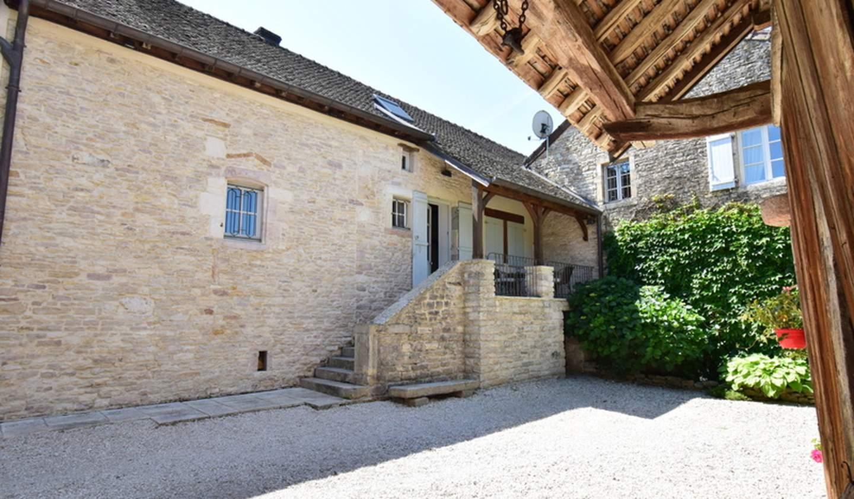 Maison Chalon-sur-saone
