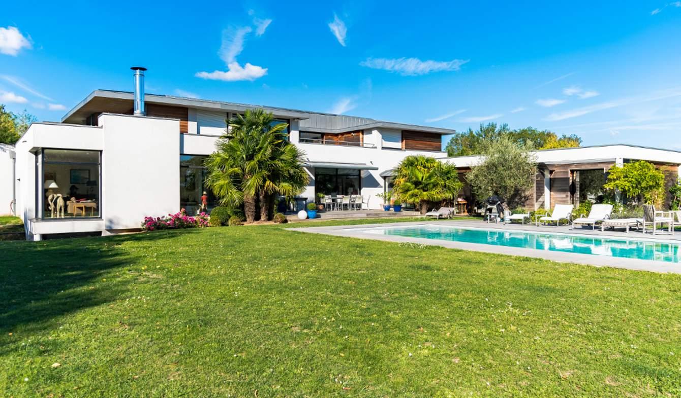 Maison avec terrasse Biéville-Beuville