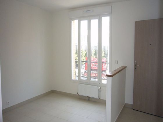 Location appartement 3 pièces 44,6 m2