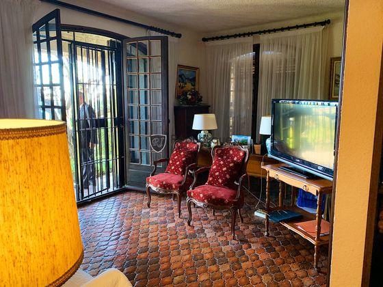 Vente villa 10 pièces 255 m2