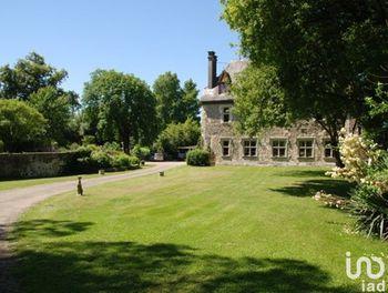 château à Gouze (64)