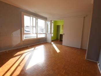 Appartement 6 pièces 68 m2