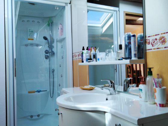 Vente appartement 2 pièces 88,64 m2